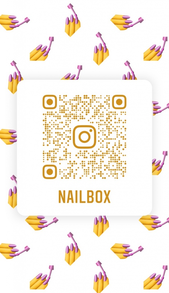 instagram nailbox