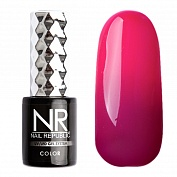 Гель-лак Nail Republic Thermo Color №605 (TC605), 10 мл
