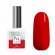 Гель-лак IVA NAILS Red Queen №04, 8 мл