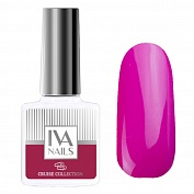 Гель-лак IVA NAILS Cruise Collection №04, 8 мл