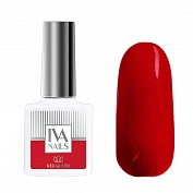 Гель-лак IVA NAILS Red Queen №03, 8 мл