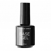 База для гель-лака Base Gel Arnelle MY LOVE 2, 15 мл