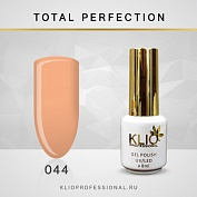 Гель-лак Klio professional TOTAL PERFECTION №044, 8 мл