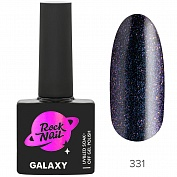 Гель-лак RockNail Galaxy №331 (Twilight), 10 мл