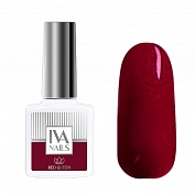 Гель-лак IVA NAILS Red Queen №09, 8 мл