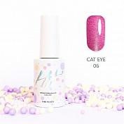 Гель-лак HIT Cat eye 5D №06, 9 мл