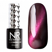 Гель-лак Nail Republic Cat Ruby Collection №12, 10 мл