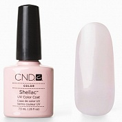 Гель-лак CND Shellac 7,3 мл (Clearly Pink)