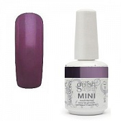 "Гель-лак ""Gelish MINI"" Harmony, 9 мл (04245, Plum and Done)"
