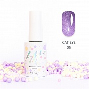 Гель-лак HIT Cat eye 5D №05, 9 мл