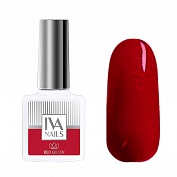 Гель-лак IVA NAILS Red Queen №06, 8 мл