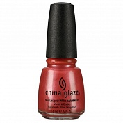 Лак China Glaze 70346 (Coral Star), 14 мл.