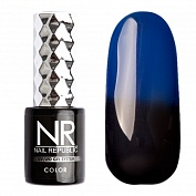 Гель-лак Nail Republic Thermo Color №608 (TC608), 10 мл
