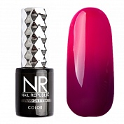 Гель-лак Nail Republic Thermo Color №604 (TC604), 10 мл