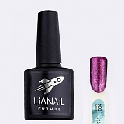 Гель-лак Lianail Future, FFSO-004 Purple flash, FFSO-004, 10 мл