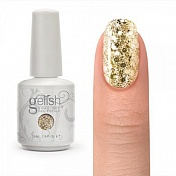 "Гель-лак ""Gelish"" Harmony, 15 мл (01854, All That Glitters Is Gold)"