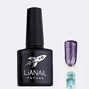 Гель-лак Lianail Future, FFSO-005 Violet flash, 10 мл