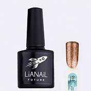 Гель-лак Lianail Future, FFSO-010 Bronze flash, 10 мл