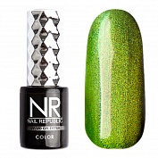 Гель-лак Nail Republic Magic Cat 3D №26, 10 мл