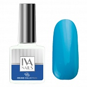 Гель-лак IVA NAILS Cruise Collection №05, 8 мл