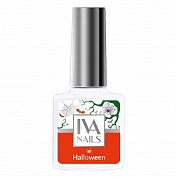 Гель-лак IVA NAILS Halloween №02, 8 мл
