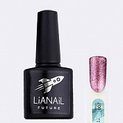 Гель-лак Lianail Future, FFSO-007 Pink flash, 10 мл