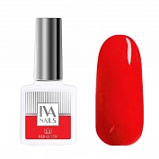 Гель-лак IVA NAILS Red Queen №02, 8 мл
