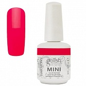"Гель-лак ""Gelish MINI"" Harmony, 9 мл (04222, Shake it til you Samba НЕОН)"