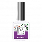 Гель-лак IVA NAILS Halloween №01, 8 мл