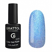 Гель-лак Grattol Color Gel Polish LS Quartz №04 (GTQ04), 9 мл
