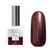 Гель-лак IVA NAILS Red Queen №10, 8 мл
