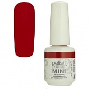 "Гель-лак ""Gelish MINI"" Harmony, 9 мл (04272, Hot Rod Red)"
