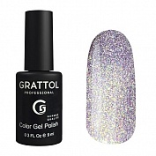 Гель-лак Grattol Color Gel Polish LS Quartz №05 (GTQ05), 9 мл