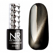 Гель-лак Nail Republic Magic Cat 3D №50, 10 мл