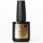 Верхнее покрытие CND Shellac Top Coat 15 мл