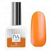 Гель-лак IVA NAILS Cruise Collection №02, 8 мл