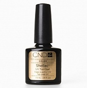 Верхнее покрытие CND Shellac Top Coat 7,3 мл