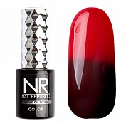 Гель-лак Nail Republic Thermo Color №607 (TC607), 10 мл