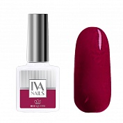 Гель-лак IVA NAILS Red Queen №07, 8 мл