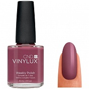 Лак для ногтей CND Vinylux 15 мл (129 Married to the Mauve)