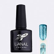 Гель-лак Lianail ​Future, FFSO-001 Blue flash, 10 мл