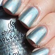 Лак China Glaze Hologam 81290 Не будь лунатиком (Don't Be A Luna-Tic), 14 мл.