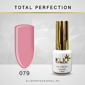 Гель-лак Klio professional TOTAL PERFECTION №079, 8 мл